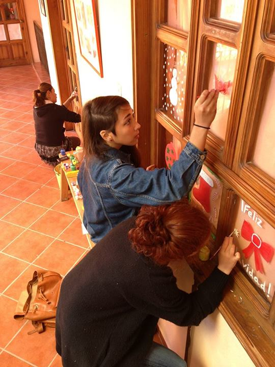 Mimi and Grace painting.jpg