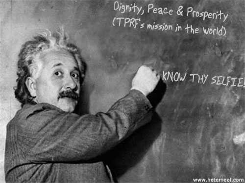 Know Thy Selfie Einstein.jpg