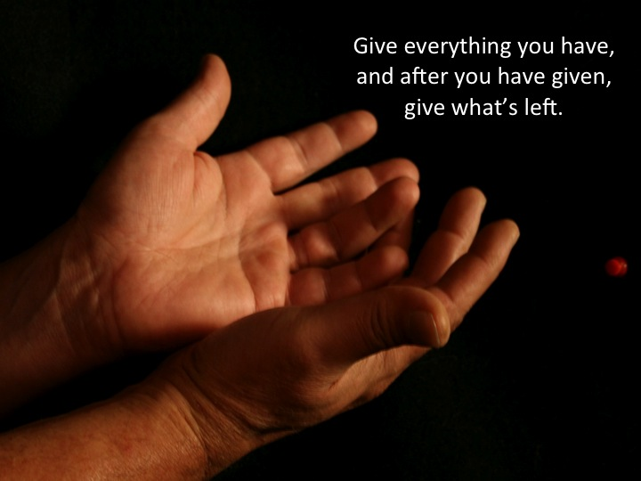 give everything.jpg