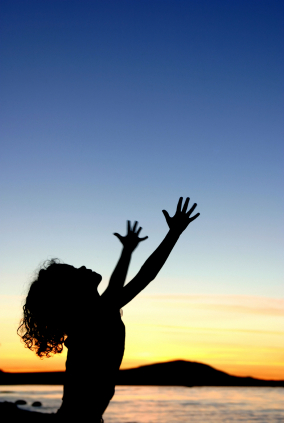 gratitude child