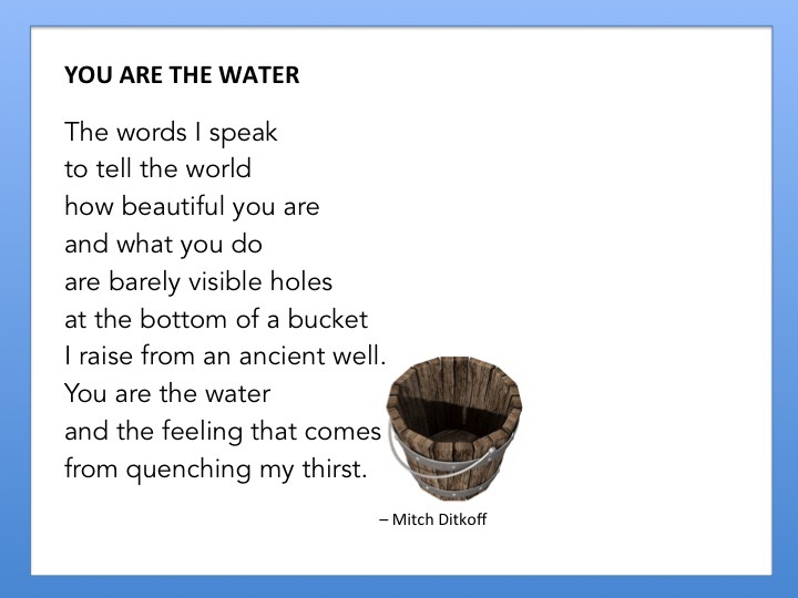 You are the Water.jpg