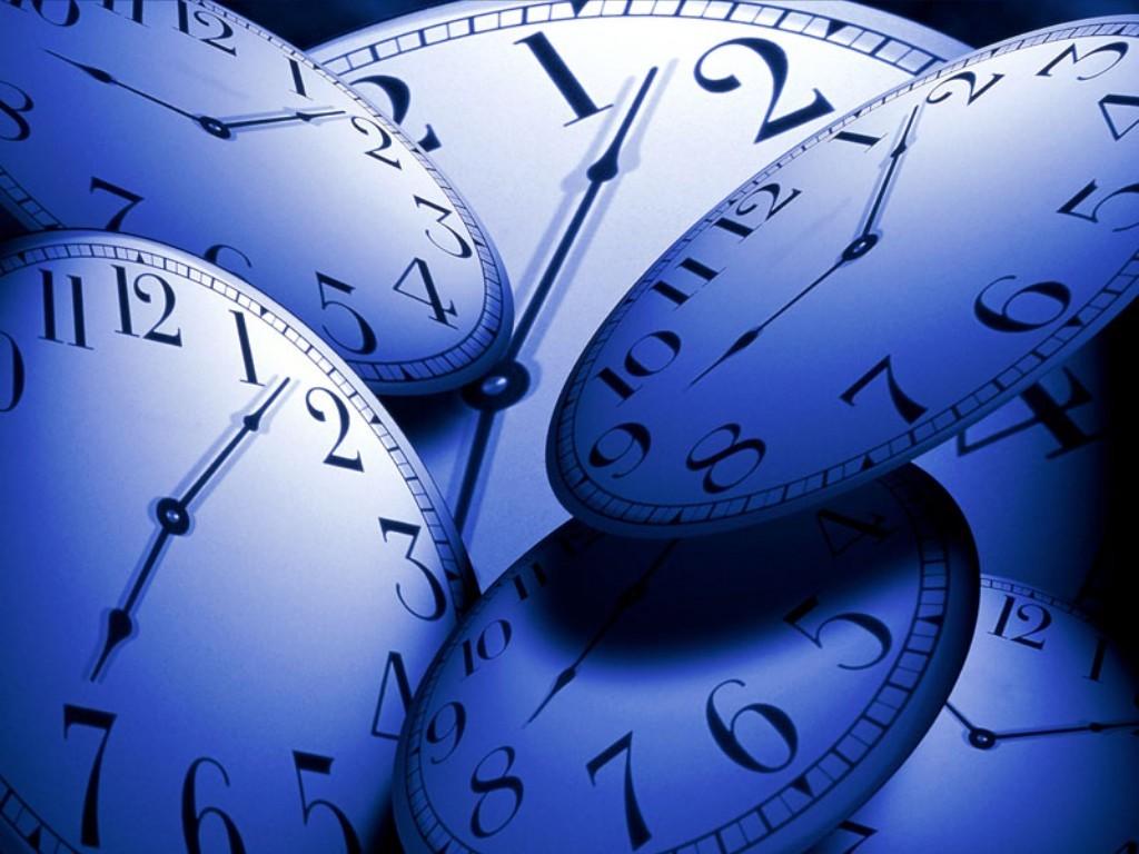 Waktu Luang