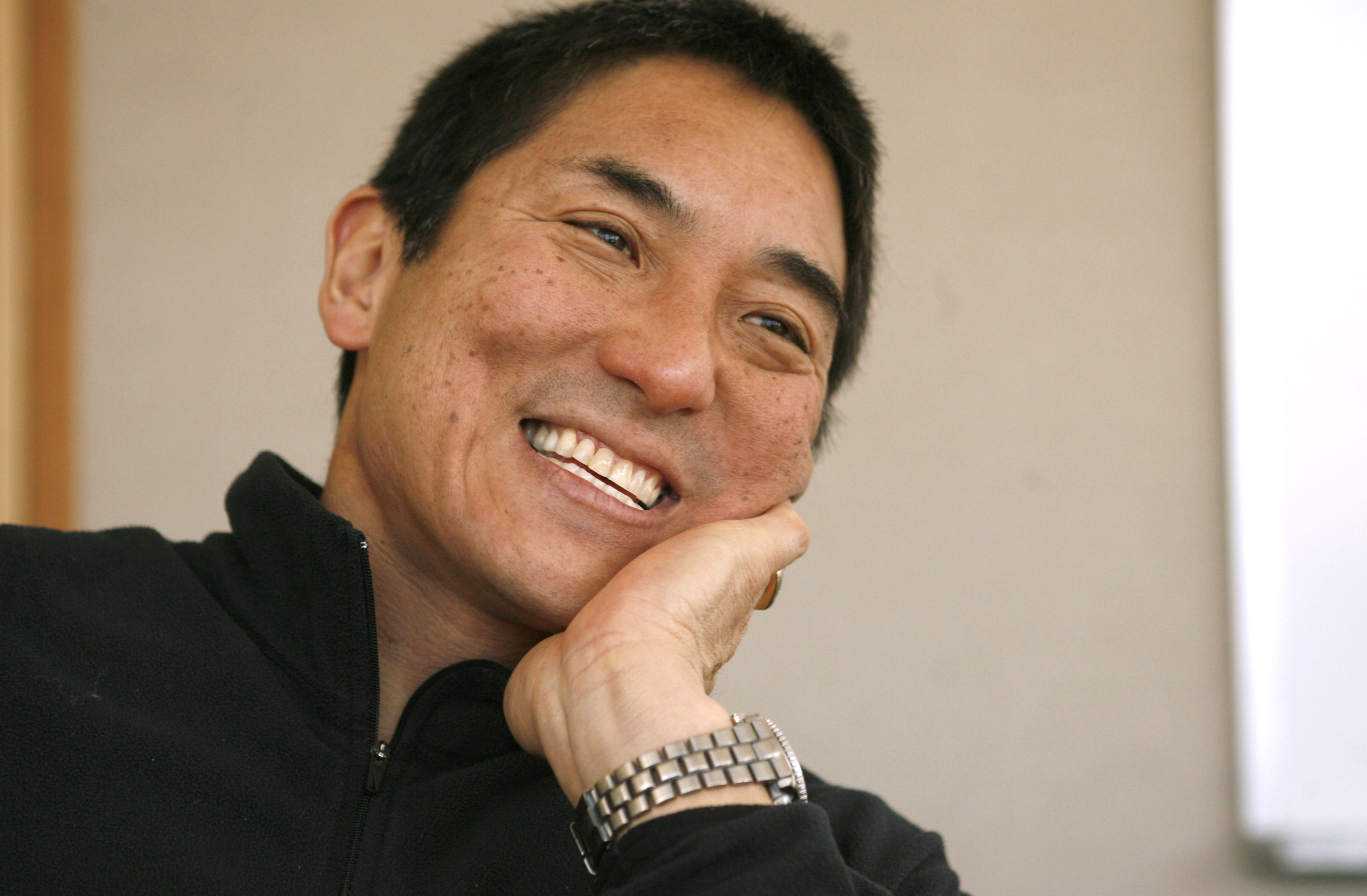 Make Mantra Guy Kawasaki