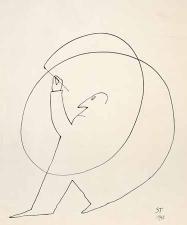 Steinberg,man_draws_self-50p.jpg