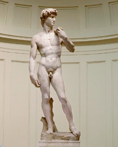 Michelangelo Conversion of